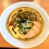 らーめん工房 麺作 - 料理写真:冷しそば