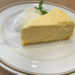 イーグル カフェ - NYチーズケーキ