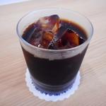 イーグル カフェ - アイスコーヒー