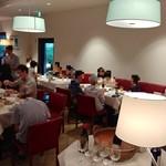 洋食勝井 - 僕達のテーブル。