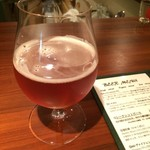 クラフト ビール カフェ プロースト - ノースアイランドIPA