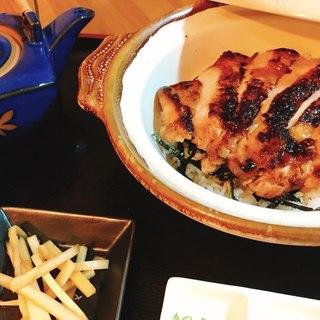 【地産地消】沖縄原産『やんばる鶏』♪