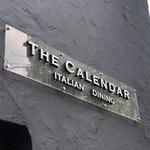 カレンダー -