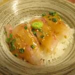 天ぷら やす田 - これで食べるのもあり