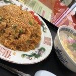 台湾亭 - 料理写真: