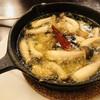 ミネヤキッチンラボ - 料理写真:つぶ貝のアヒージョ