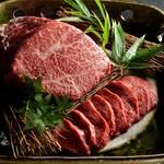 黒毛和牛之よしの - 料理写真: