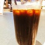 サンマルクカフェ - ドリンク写真:♦︎アイスベトナム風コーヒー 399円(税込み)