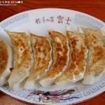 富士食堂 - 焼き餃子