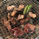 焼ジビエ 罠 狩場 - 料理写真: