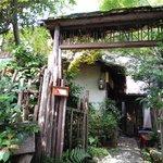 京都生ショコラ オーガニックティーハウス -