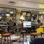 アンドコーヒー メゾンカイザー - &COFFEE MAISON KAYSER