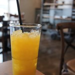 90092579 - オレンジジュース