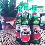 ビンタンビール(小瓶)