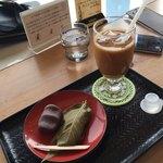 Cafe花しるべ -