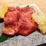 肉料理&焼肉 ニクモミジ -