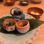 京かんざし - 小鉢