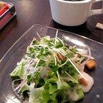 hachi - サラダ&スープ