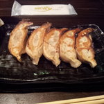 ぶっちょ - ぷっちょと云えば餃子
