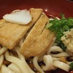 うさみ亭マツバヤ - 蒲鉾も美味しい