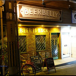 BEER BELLY -