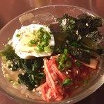 TOKYO 焼肉 ごぉ - 冷麺