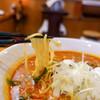 竹爐山房 - 料理写真:担々麺