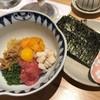 すし大作 - 料理写真:五色納豆
