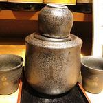 さかなや いぬい - 日本酒(*´꒳`*)