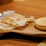 マジカメンテ - チーズ