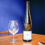 グシテ - グラスワイン