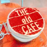 THE old CAFE - ドリンク写真: