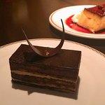 キャンティ - 濃厚チョコレートケーキ