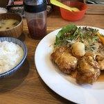いっかく食堂 六本松店