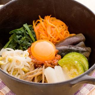 本格的な韓国料理が学べる料理教室開催