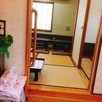 90111955 - 内観/座敷
