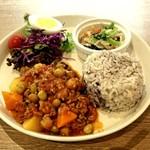 タニタ カフェ - 料理写真: