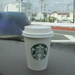 スターバックスコーヒー - ドリンク写真:ドピオ エスプレッソ