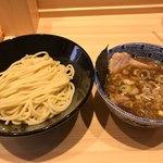 頑者 - つけ麺チャーシュー1,150円