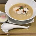 麺や 徳川吉成 -