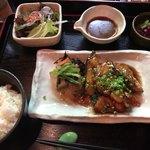 Mimaderi - ★★★☆ お魚定食