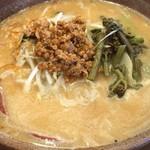 麺場 田所商店 - 料理写真:ラーメン
