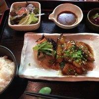 みまでり-★★★☆ お魚定食