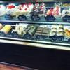 Cake&Coffee Capricieuse - 料理写真:12月〜春にかけてはイチゴ飾りです