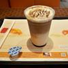 マクドナルド - 料理写真:アイスカフェモカ(Mサイズ、300円)