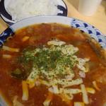 居酒屋 富士山 - これが税込490円で食べれるとか、ブラボー(((o(*゚∀゚*)o)))