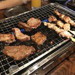 焼肉 肉いち - 料理写真: