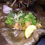 福島金魚 -