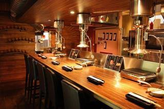 神戸焼肉かんてき 三軒茶屋HANARE