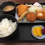 松本屋 - 料理写真: